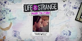 LiS: Before the Storm Farewell – zabrečte si naposledy (recenze)